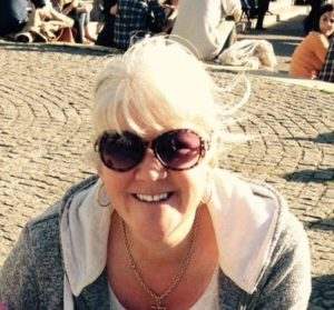 Kathy Rustell