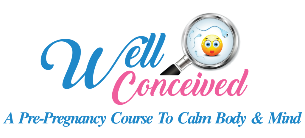 well conceived logo